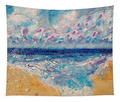 A Drop In The Ocean Tapestry