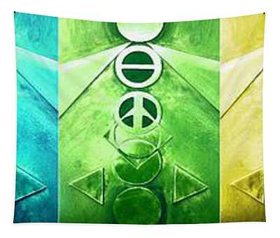 A New World, Order Tapestry