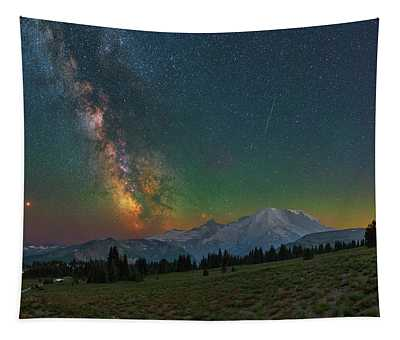 A Perfect Night Tapestry