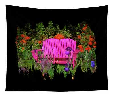 A Place To Rest Tapestry
