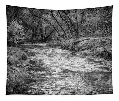 A River Running Through Tapestry