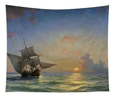 A Seascape Tapestry