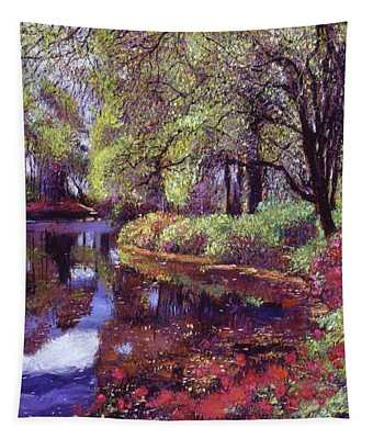 A Spring Morning Tapestry