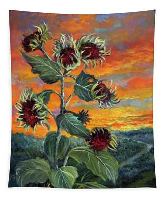 A Thing Of Beauty  Tapestry