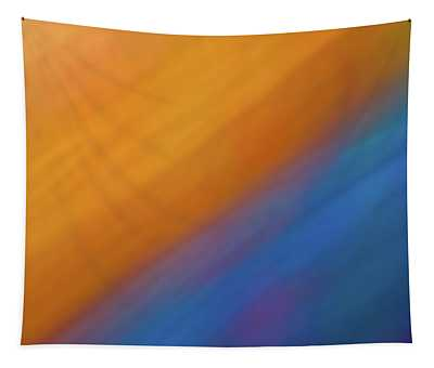 Abstract 44 Tapestry