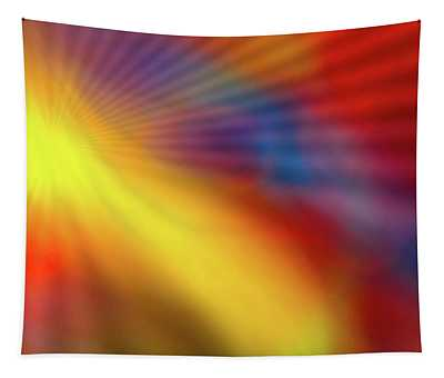 Abstract 46 Tapestry