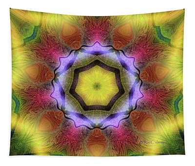 Abstract 820 Tapestry