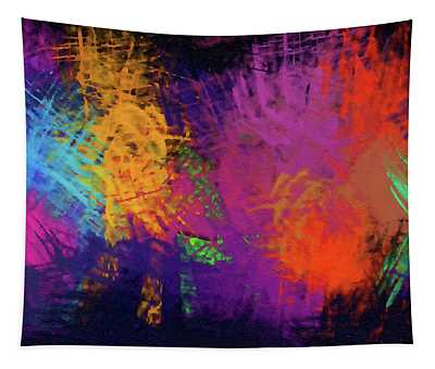 Abstract - Dwp156041 Tapestry