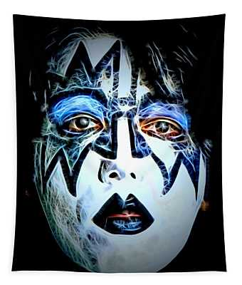 Ace Frehley Tapestry