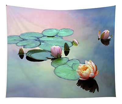 Afloat Tapestry
