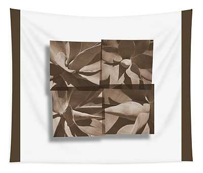 Agaves Tapestry
