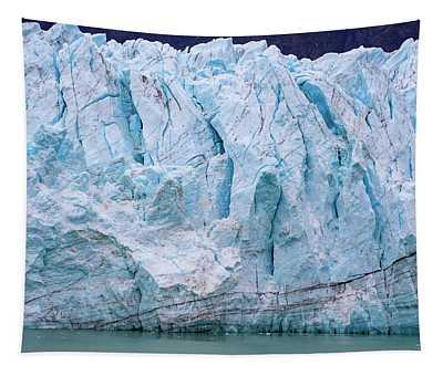 Alaska Blue Tapestry