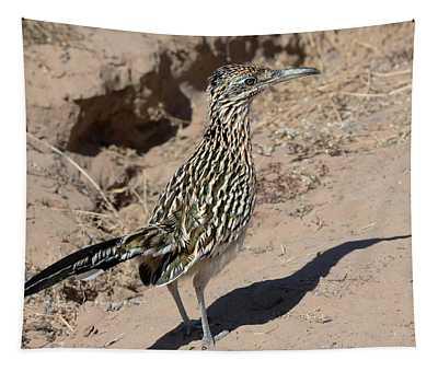 Albuquerque Roadrunner  Tapestry