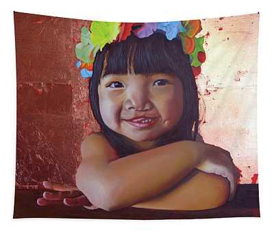Aloha Tapestry