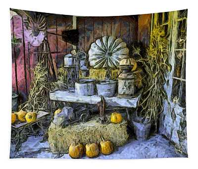 Americana Collectibles Digital Tapestry