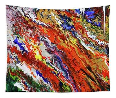 Amplify Tapestry