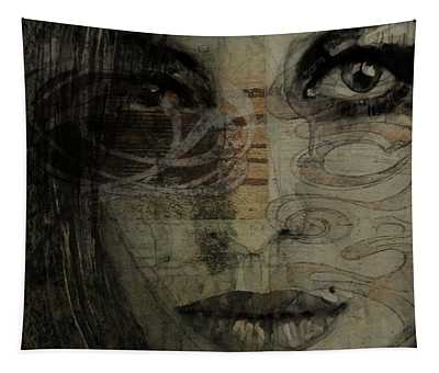 Amy Winehouse - Back To Black Tapestry