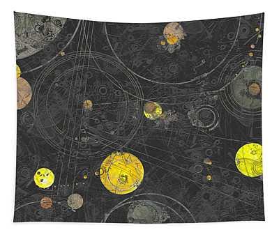 An Alternative Cosmogony Tapestry