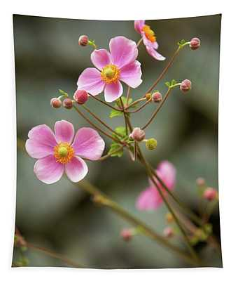 Anemone Tapestry