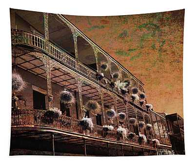 Angels In The Architecture Tapestry