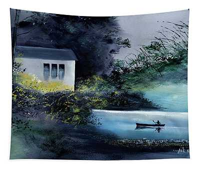 Another White House Tapestry