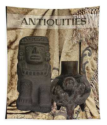 Antiquities Tapestry