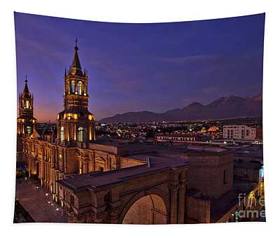 Arequipa Is Peru Best Kept Travel Secret Tapestry