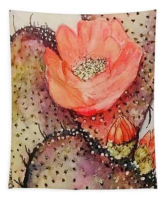 Arizona Is Blooming  Tapestry