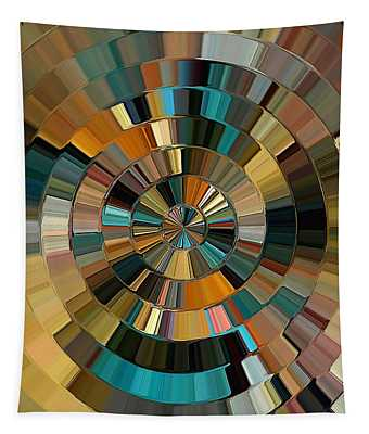 Arizona Prism Tapestry