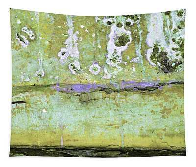 Art Print Patina 50 Tapestry