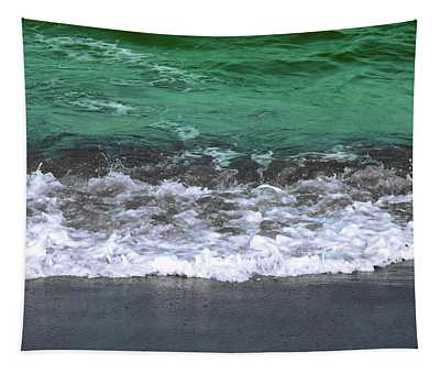 Art Print Water 17 Tapestry