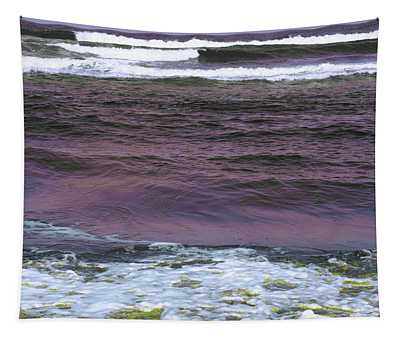 Art Print Water 18 Tapestry