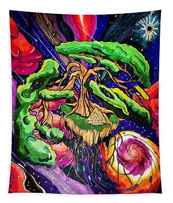 Artist Tapestry