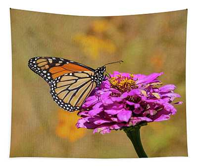 Artistic Monarch 2018-1 Tapestry