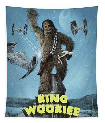 King Kong Tapestries