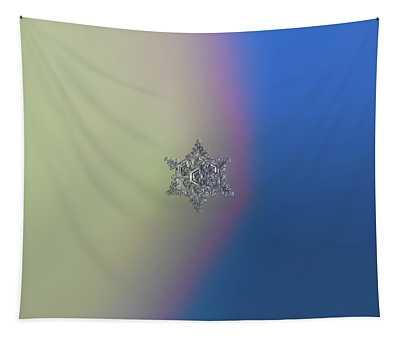 Real Snowflake - 05-feb-2018 - 15 Alt Tapestry