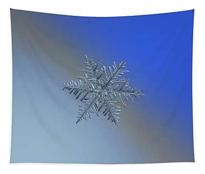 Snowflake 2016-01-21 - 1 Tapestry