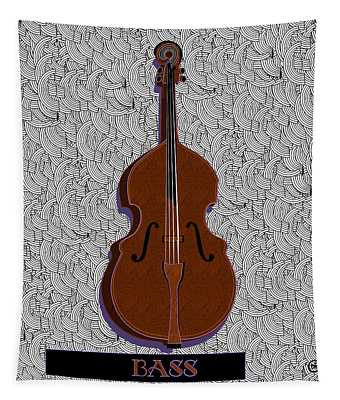 Acoustic Bass Note Swing   Tapestry