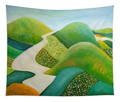Stilling Hills Tapestry