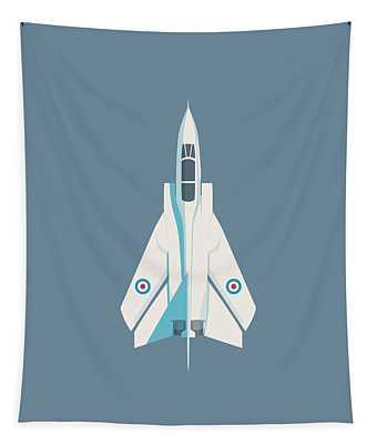 Tornado Swing Wing Jet - Slate Tapestry