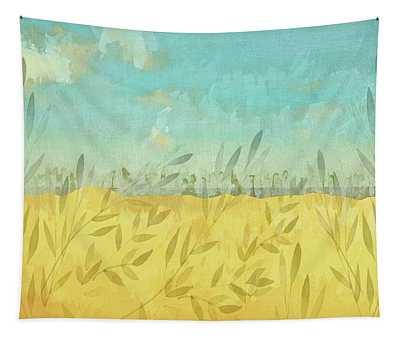 Dune Dreamer Tapestry