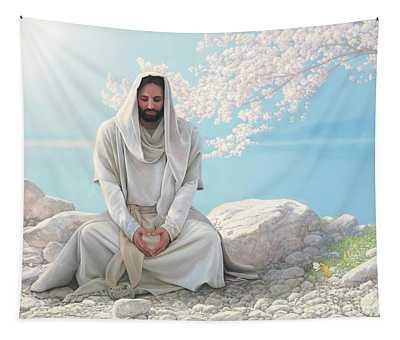 Savior Tapestries
