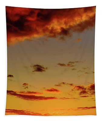 As The Sun Touches Tapestry