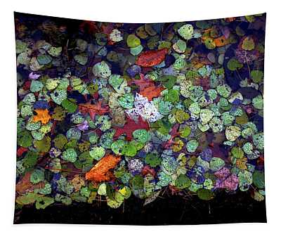 Aspen Puddle Tapestry