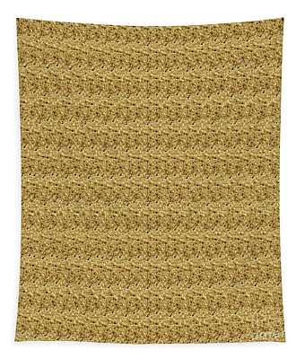 Austostereogram Dna Sepia Tapestry