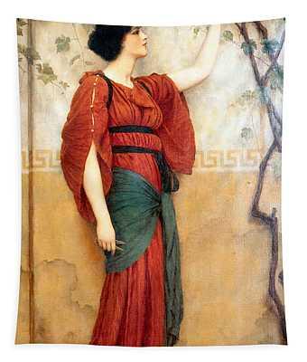 Autumn 1900 Tapestry