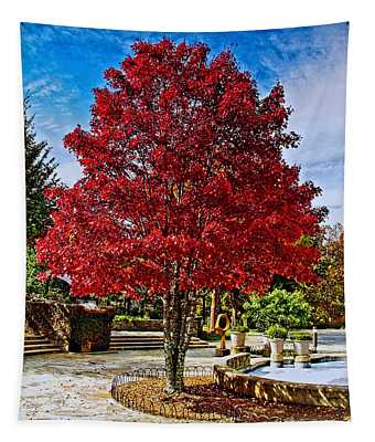 Autumn Celebration Tapestry