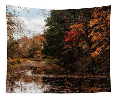 Autumn Creek Tapestry