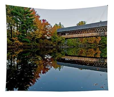Autumn Henniker Tapestry