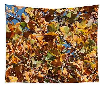 Autumn Leaves 3432 Tapestry
